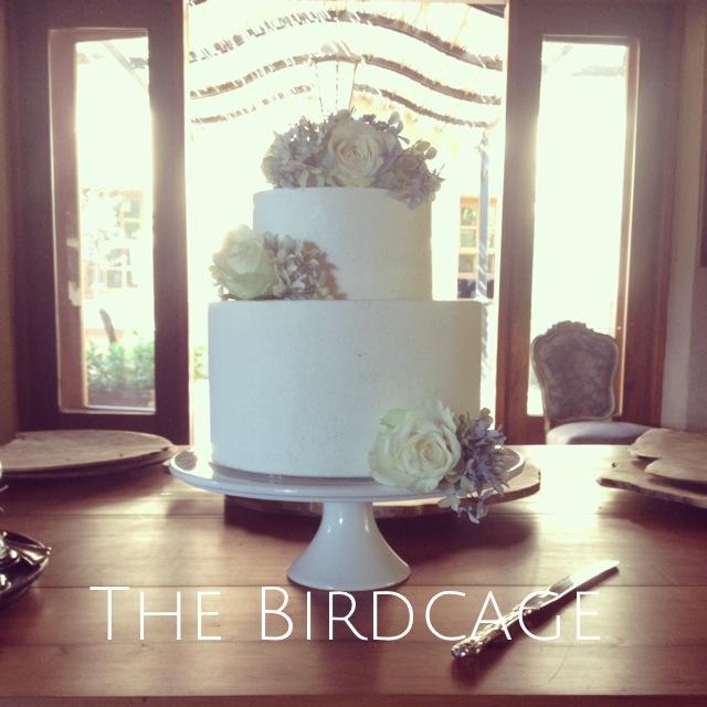 Wedding cake #5 for 2014