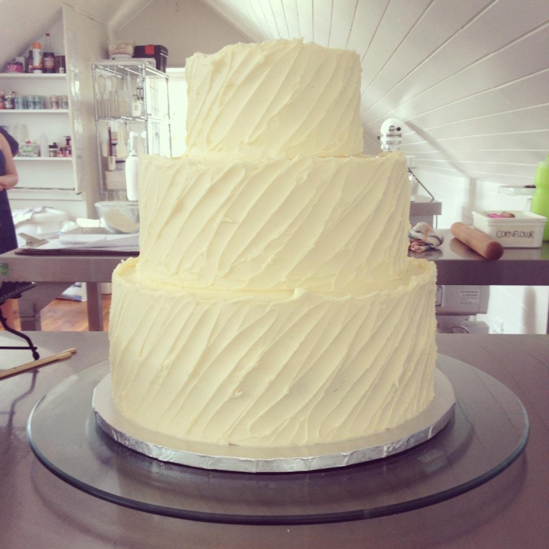 Wedding cake #7