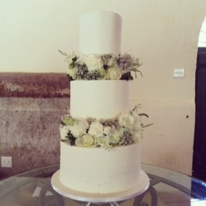 Blog - 3 tier flower tiers
