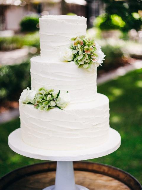 Birdcage tea bar wedding cakes junglespirit Image collections